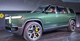 Rivian: Another player to join Australia's electric vehicle marketplace?